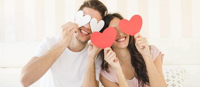 ההתאהבות והמינון הנכון בין מרכיבי השכל והרגש